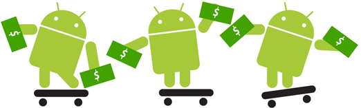 Android Course Singapore - Monetize Android Applications