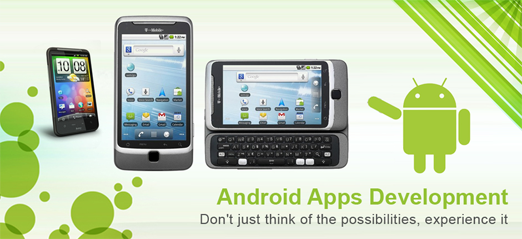 Android Course Singapore - Android Application Development